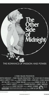 the other side of midnight DVD from 1977