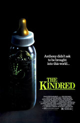 The kindred 1987 DVD