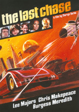 the last chase 1981 DVD