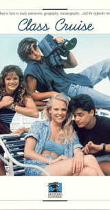 class cruise 1989 dvd