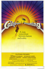 California Dreaming DVD