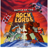 Buy Gobots battle of the rock lords DVD