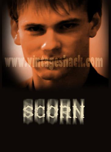 Scorn DVD Eric Johnson