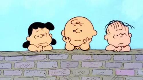 It's an Adventure Charlie Brown DVD