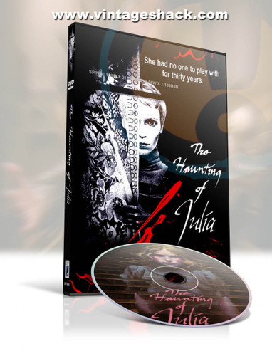 "Buy the Haunting of Julia on DVD aka ""Full Circle"" starring Mia Farrow"