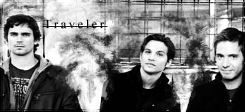 ABC's Traveler TV series on DVD 2007