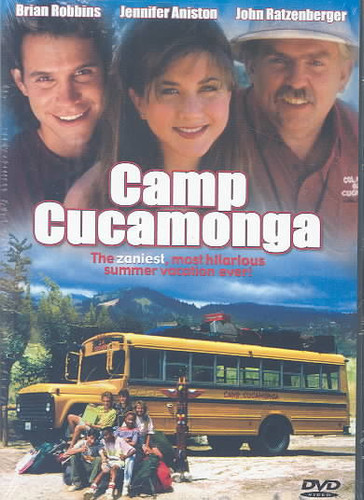 "Remember ""Camp Cucamonga""?! This was an All star cast of teens from your fave top TV shows of the time; see them all in this crazy camp comedy!"