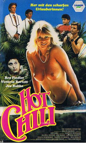 """David (Joe Rubbo from """"The Last American Virgin"""" movie is in this)"""