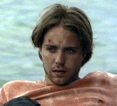 two came back 1997 Jonathan Brandis