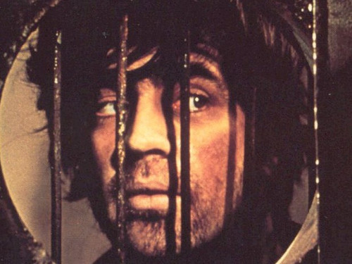 Alan Bates in: The Fixer from 1968