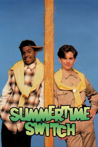 Mix-ups put a spoiled brat (Rider Strong) in an outdoor jail and a delinquent (Jason Weaver) in a ritzy camp.
