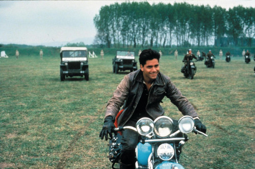 "John Stamos in ""Born to Ride"""