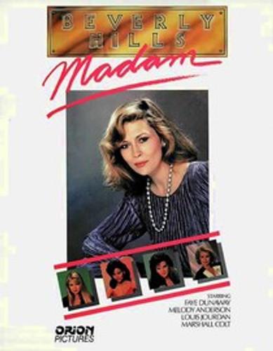 Beverly Hills madam DVD 1986