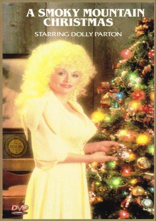 Dolly Parton Christmas.A Smoky Mountain Christmas Dvd
