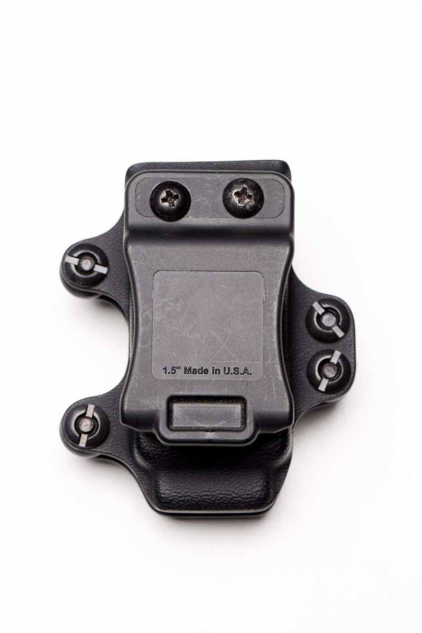 M.C.S. Pistol Mag/Handcuff Combo