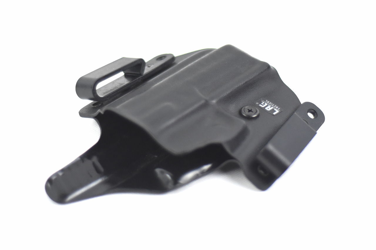 Made with the highest quality Kydex these custom holster are made to fit you and your shooting style.