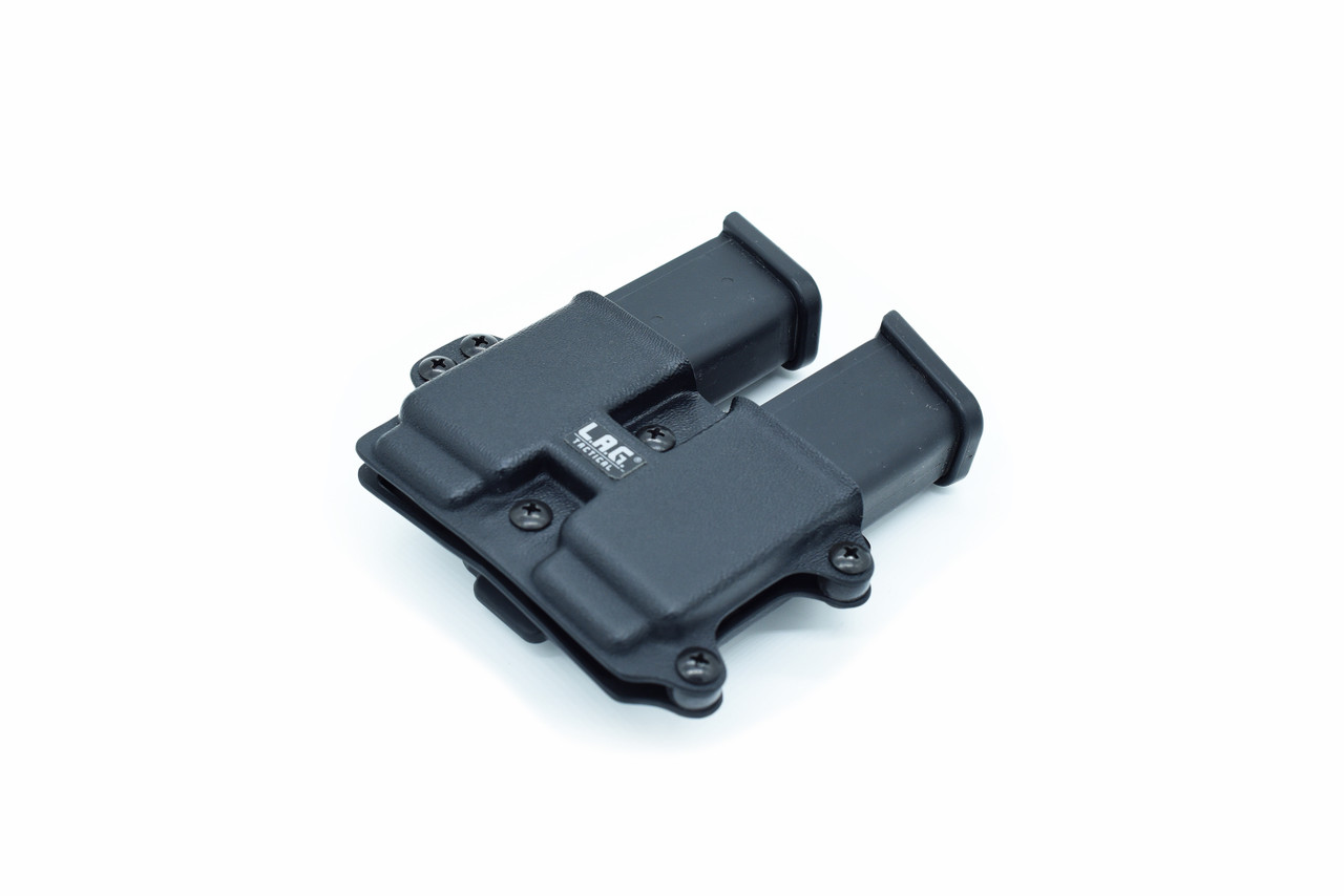 M.C.S. Double Mag Carrier (1-piece)
