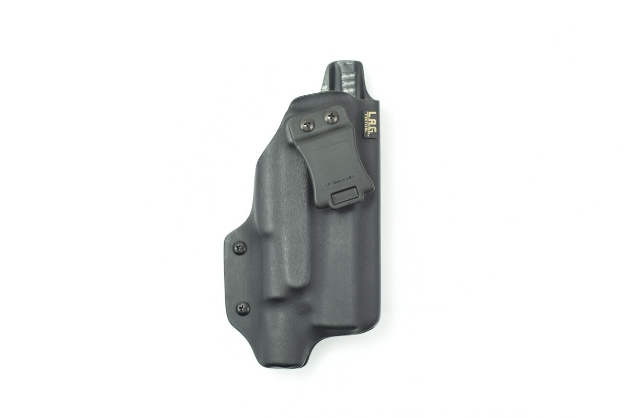 The L2 - Light Bearing Liberator For Icarus Precision