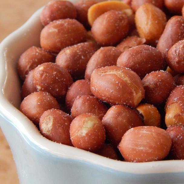 Spanish Peanuts (Salted)