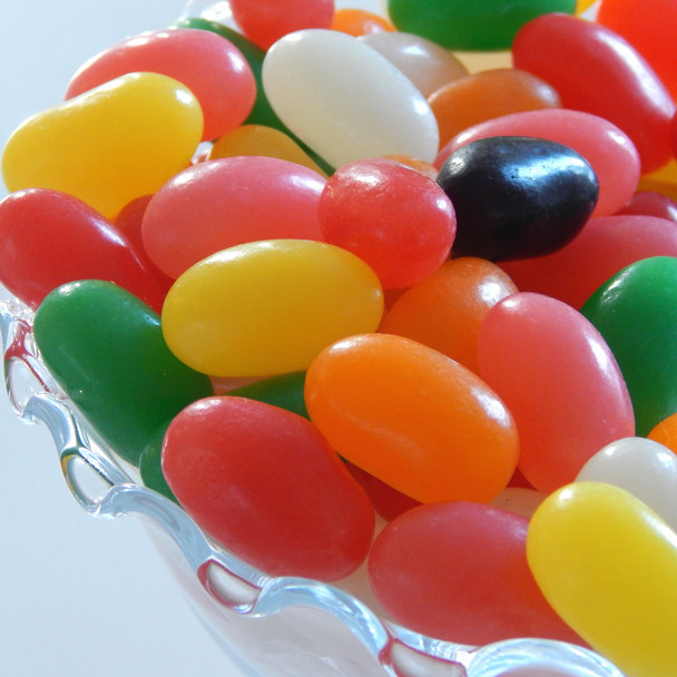 Jumbo Spice Jelly Beans 19 oz. bag