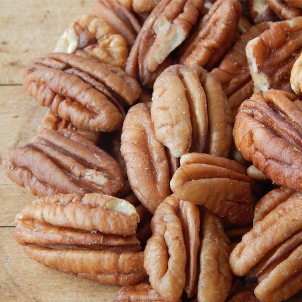 Raw Pecans