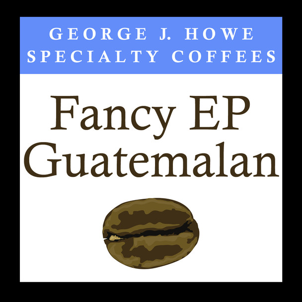 Fancy EP Guatemalan 12 oz. bag