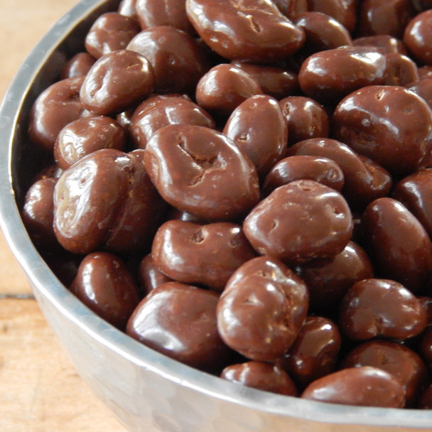 Chocolate Covered Raisins 7.5 oz bag