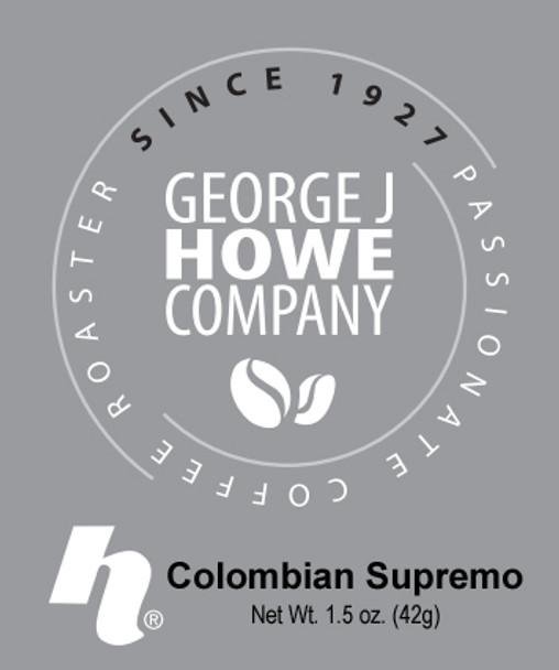 Colombian Supremo 1.5 oz. packs
