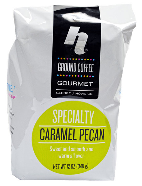 Caramel Pecan 12 oz. bag