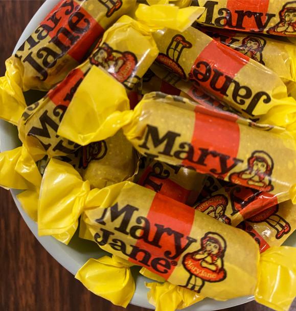 Mary Janes 16 oz. bag
