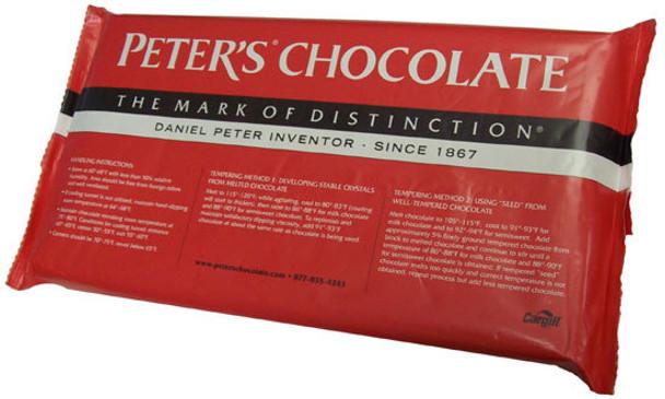 Peter's Burgundy 10 lb. block