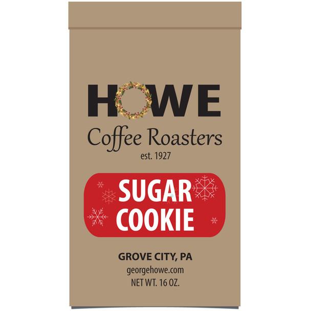 Sugar Cookie 1 lb. bag