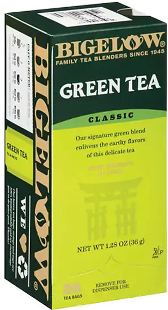Bigelow Green Tea 28 count