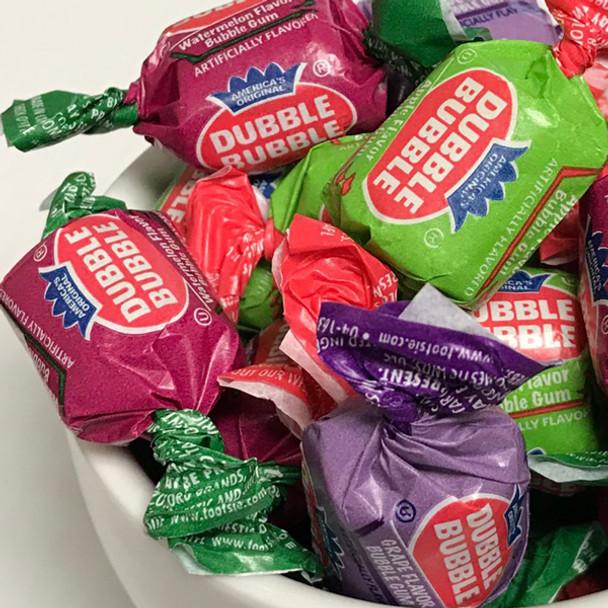 Dubble Bubble Gum 11 oz. bag