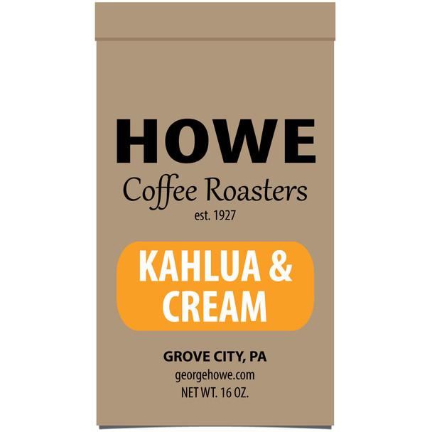 Kahlua & Cream 1 lb. bag