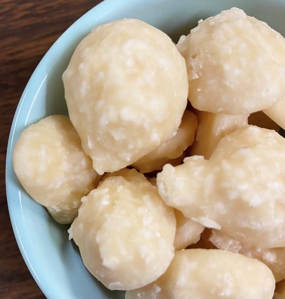 Vanilla Coconut Haystacks 13 oz. bag