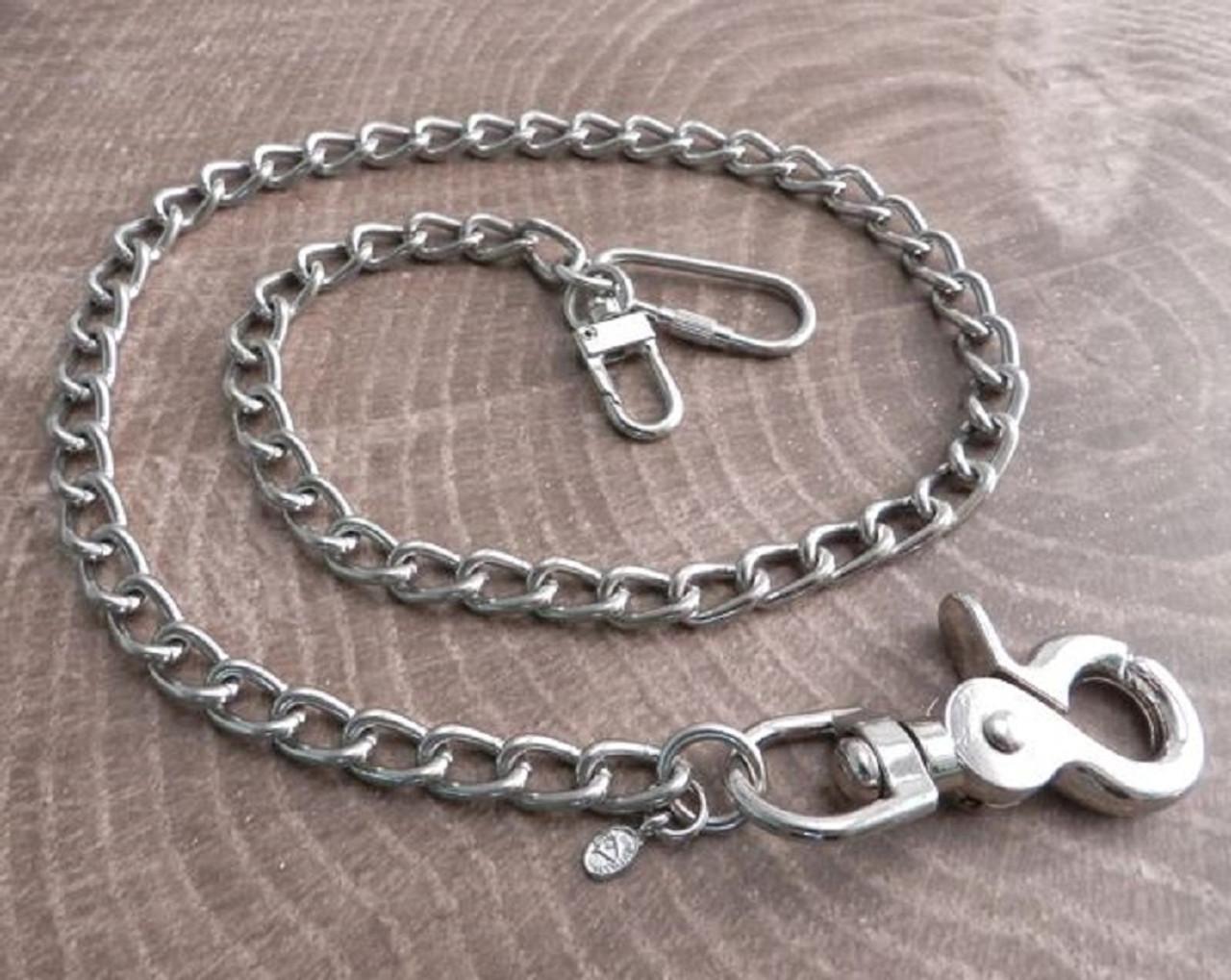 8ac9f3c900a Wallet Chain, Splicer 22