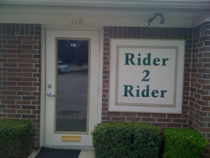 Starting a Business from scratch, i.e. Rider 2 Rider