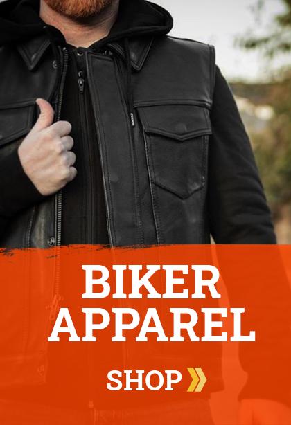Biker Apparel