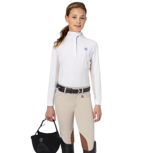 Romfh® Child's Sarafina Knee Patch Breeches