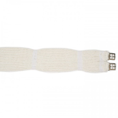 Ovation® Twisted- 14 Cord Girth