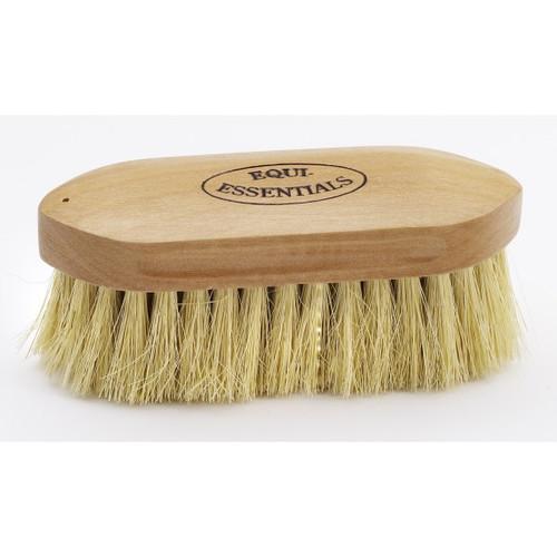 Wood Back Dandy Brush with Tampico Bristles