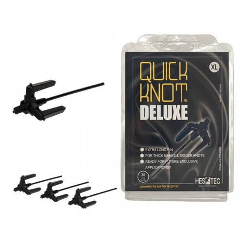 Quick Knot Deluxe Pins X-Large Size- Pack of 35