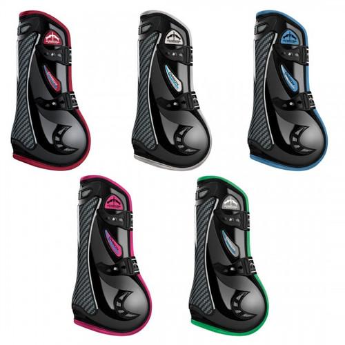 Veredus® Carbon Gel Vento™ Colors Open Front Boot