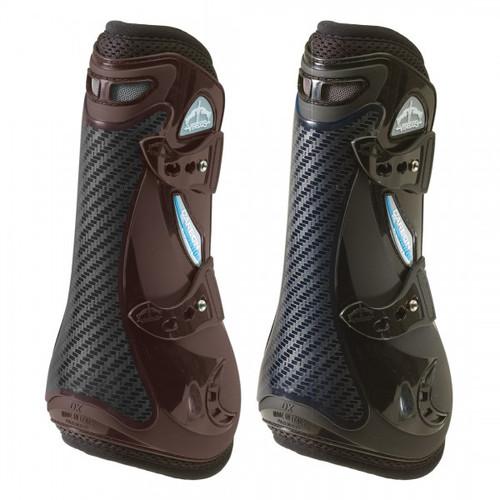 Veredus® Carbon Gel Vento™ Open Front Boots