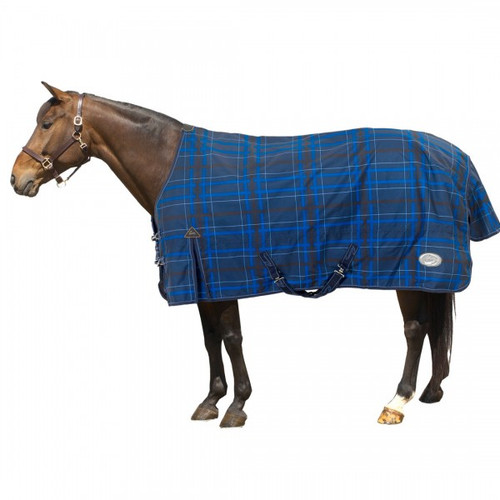 Pessoa® Alpine 1200D Turnout Blanket with 300G Fill