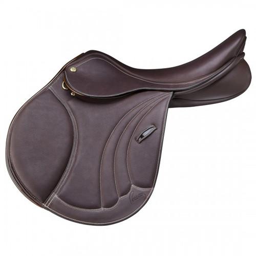 Pessoa® Tomboy Covered Leather