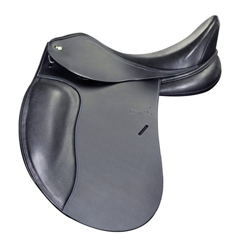 LeTek PLUS Dressage Saddle by Tekna®