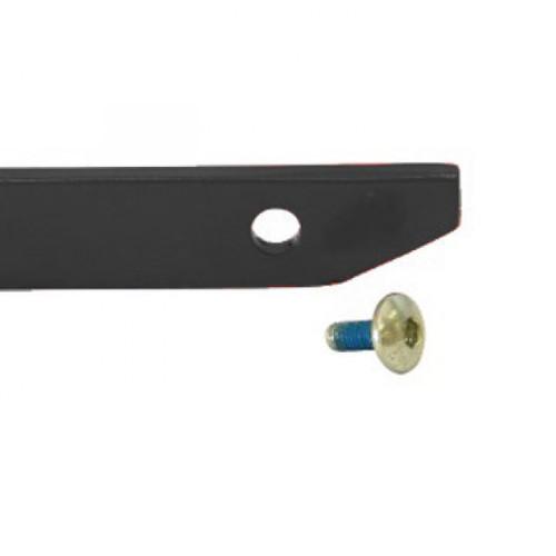 Tekna® Quik-Change™ Gullet Plates- Close Contact