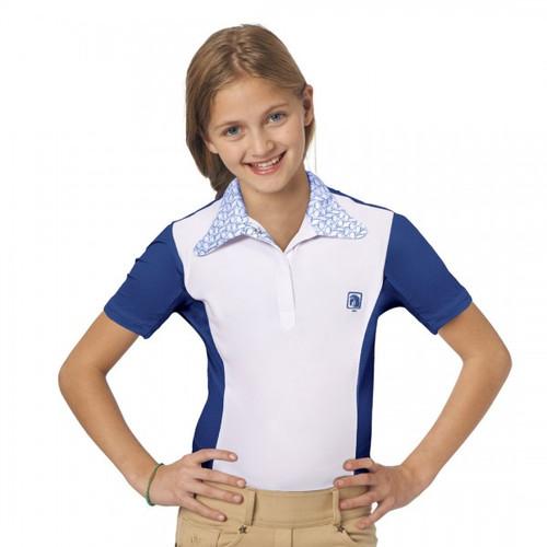 Romfh® Child's Bit Signature Magnet Show Shirt- Short Sleeve